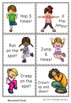 Movement and Me Activities - Foundation Science Packet - Movement and Me Activities – Foundation Science Packet Science Packet – Movement and Me Preschool Movement Activities, Dear Zoo Activities, Physical Activities For Kids, Exercise Activities, Gross Motor Activities, Toddler Learning Activities, Physical Education Games, Preschool Lessons, Kids Learning