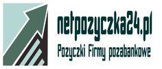 Nowe logo witryny netpozyczka24.pl Pożyczki Firmy pozabankowe.
