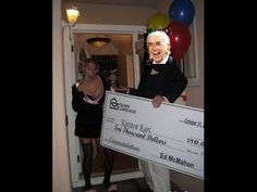Mandela Effect: Ed McMahon Was Never Part Of Publishers Clearing House I...
