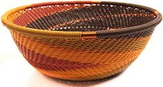 Small Wide Bowl28681