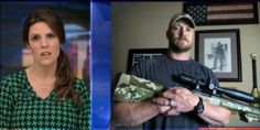 Wife of 'American Sniper': It's all real Read more at http://www.wnd.com/2015/01/wife-of-american-sniper-its-all-real/#bMgBiW0ZOowXfdd7.99 Taya Kyle, left, and Chris Kyle, right