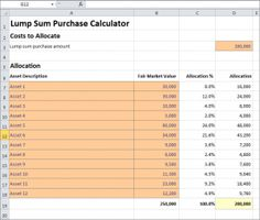Present Value Annuity Tables  Calculator And Pdf