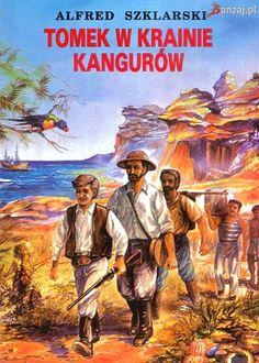 Tomek w krainie kangurów - Szukaj w Google