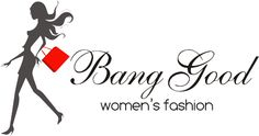 www.BangGood.com Women' s Fashion LOGO