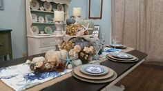 Rustically Refined LLC - table scape
