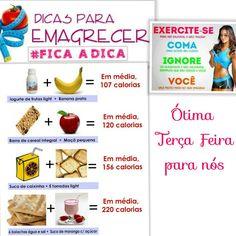 #ficaadica🍉🍌🍎 #dicasdabella👱💖💋 www.ebellasaudeebeleza.com