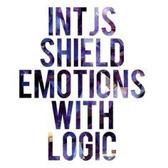 My Infj self literally becomes an Intj when I'm emotionally hurt! Intj And Infj, Infp, Introvert, Intj Personality, Myers Briggs Personality Types, Typewriter Series, Edgar Allan Poe, Ernest Hemingway, Intj Women