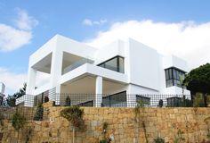 MODERN VILLAS MARBELLA | House & Home | Pinterest | Häuschen