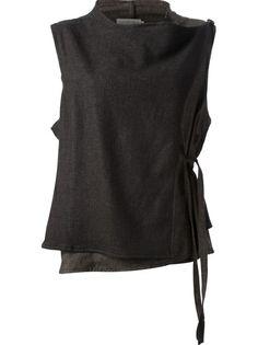 IVAN GRUNDAHL - wrap vest 6