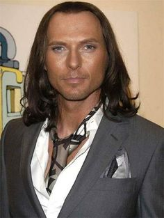 Photo of luke goss for fans of luke goss.