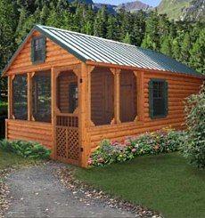 Resultado de imagen de Cheap Modular Log Homes cabaas