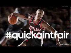 Twitter TV ad targeting case study: adidas #QuickAintFair