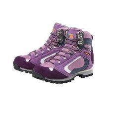 キャラバン登山靴