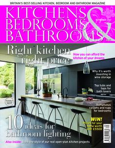 Website Photo Gallery Examples Kitchens Bedrooms u Bathrooms magazine September