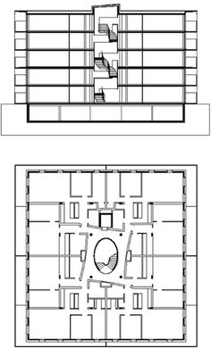 baumschlager eberle: Residential Building<br>Mitterweg