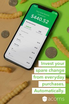 Join over 3 million Americans who automatically save + invest when they shop! It takes less time than making a grilled cheese! Get the app that makes investing effortless! Make Money Blogging, Make Money From Home, Money Tips, Make Money Online, Saving Money, How To Make Money, Saving Ideas, Saving Tips, Effort
