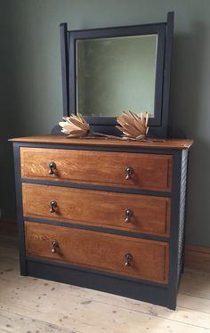 shabby chic dressers uk news Painted Bedroom Furniture, Refurbished Furniture, Shabby Chic Furniture, Furniture Makeover, Reclaimed Furniture, Recycled Furniture, Furniture Projects, Diy Furniture, Dresser Refinish