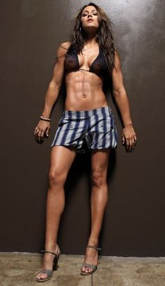 #15 Awesome Abs