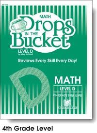 Drops in the bucket math level c