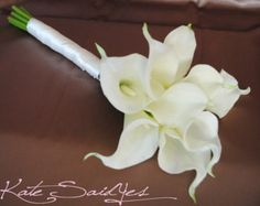Bouquet de mariée  Ivoire et fard à joues Rose Rose et