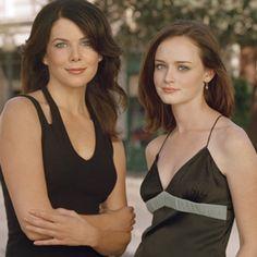 Gilmore girls (Una mamma per amica)
