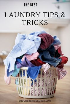 Laundry tips and tricks, laundry how to, how to laundry, laundry, laundry tips, laundry tricks, laundry schedule, laundry guide, housework tips, laundry room, organized laundry room