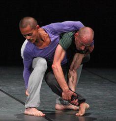 Tabea Martin - Duet for two dancers Venerdì 24 agosto 2012 h 21.00 Teatro Remondini, Bassano del Grappa SVIZZERA, OLANDA
