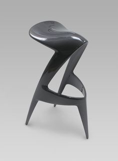 Carbon Fibre Bar Stool