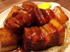炊飯器で簡単♡とっろとろ絶品!豚の角煮の画像