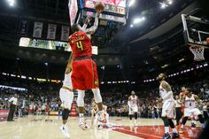 Hawks building momentum after comeback win over Cavaliers - Peachtree Hoopsclockmenumore-arrowStubhub Logo : The Atlanta Hawks have pulled off three big wins in a row and they couldn't have come at a better time.