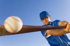 10 Best Strength Exercises for Baseball Players