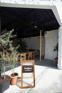 Vegans Cafe & Restaurant   Kyoto