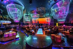 Cavalli Nightclub Dubai