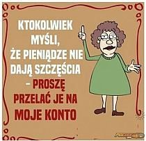 """Humor na Stylowi.pl - Humor na Stylowi.pl """"Humor na Stylowi.pl Informations About Humor na Stylowi.pl Pin You can easil - Weekend Humor, Statements, Fun Learning, Motto, Picture Quotes, Memes, Free Printables, Geek Stuff, Lol"""