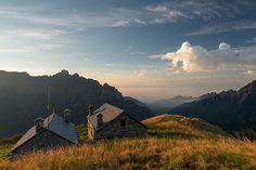 Rifugio Mottàc | Val Grande