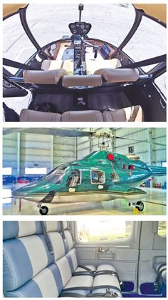 Simplifly adds new helicopter, two more in the offing | Daily News