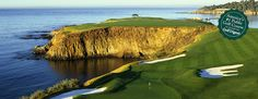 Packages - Fall & Winter from Pebble Beach. Something for everyone in the family including an incredible visit to San Francisco #getaway #california