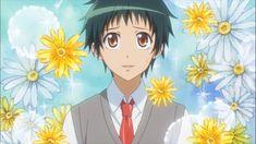 kaichou wa maid sama | Kaichou wa Maid-sama – Episode 21