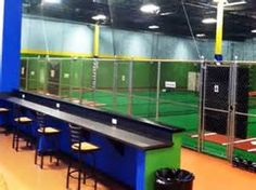 Indoor Batting Cages Franchise Bing Images