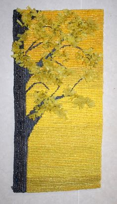 TAFA: The Textile and Fiber Art List: UpCycleArt