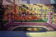 Arte Urbano (Valencia - Spain)