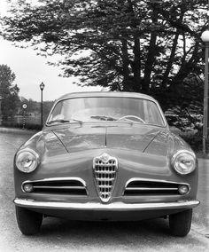 ALFA ROMEO Giulietta Sprint (1954 - 1965)