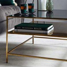 Soffbord i träek Köp online hos trendrum.se
