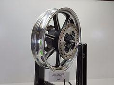triumph front brake rotor 310 mm - triumph performance parts