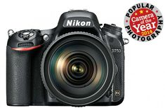 Camera of the Year: Nikon D750   Popular Photography I would love love love this camera!  I am totally and utterly smitten with it!