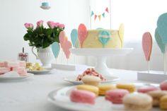 Amando a Arte: Faça sua festa: Candy Colors