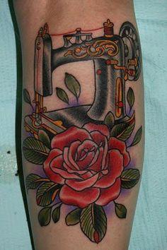 Mejores 66 im genes de ink craft sewing en pinterest for Ink craft tattoo