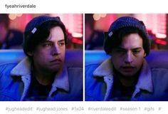 #Riverdale #Jughead