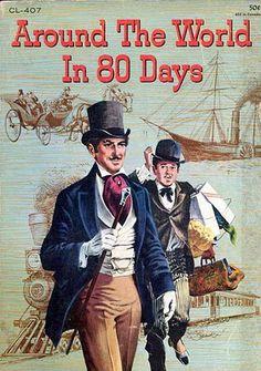 Ο Ερευνητής της Βέροιας: AROUND THE WORLD IN 80 DAYS - Ο ΓΥΡΟΣ ΤΟΥ ΚΟΣΜΟΥ Σ...