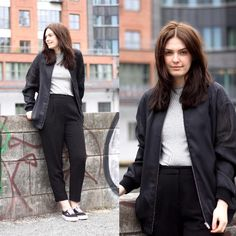 Alltagsuniform by Style by Marie